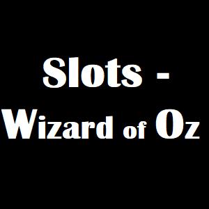 wizard of oz slots free credits